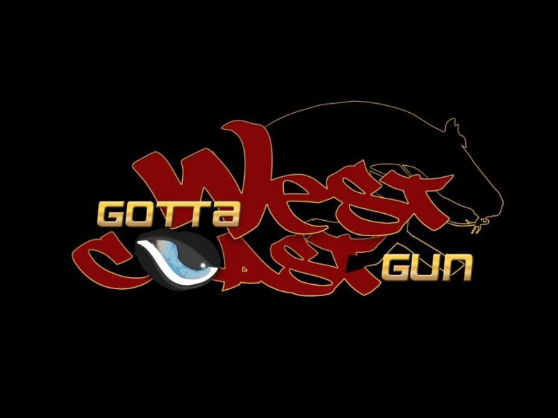 Gotta West Coast Gun