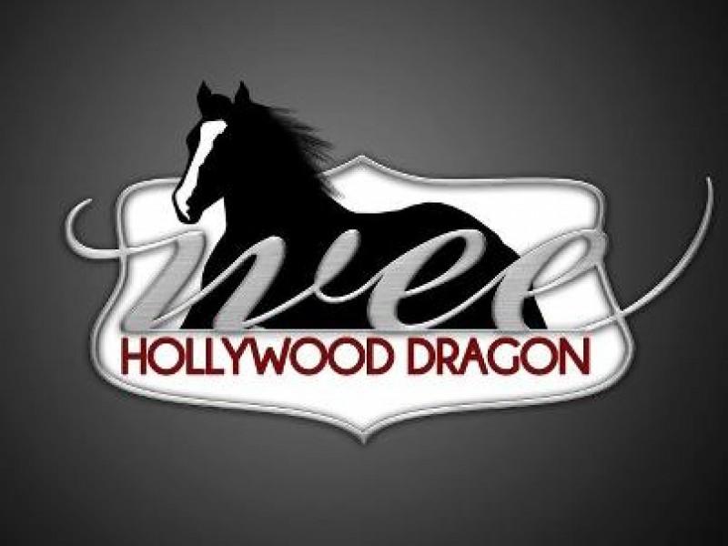 Wee Hollywood Dragon