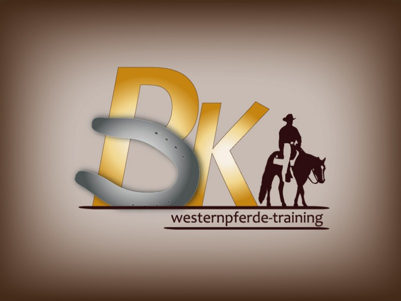 BK westernpferde-training