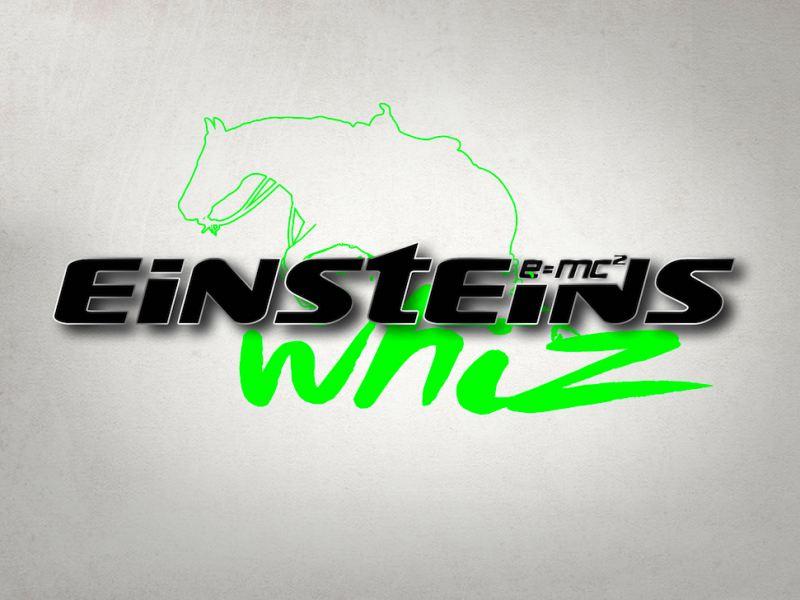 Einsteins Whiz