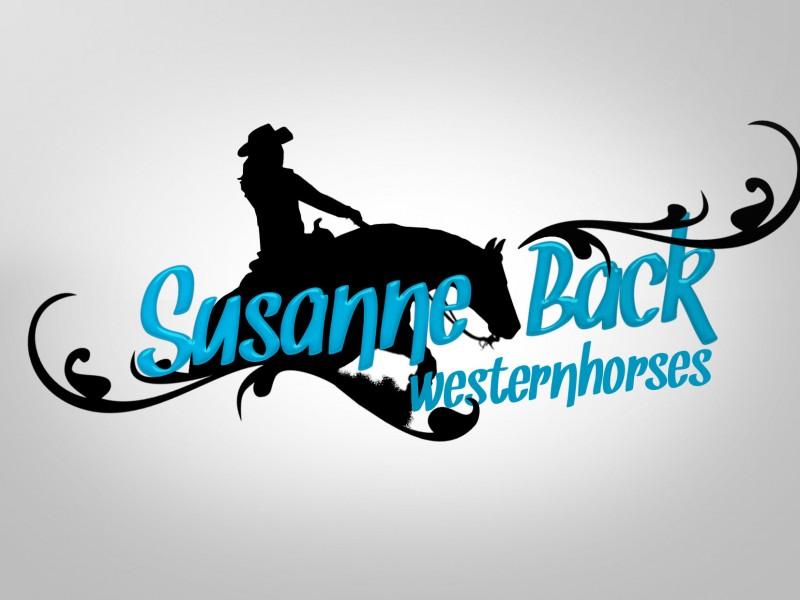 Susanne Back Westernhorses