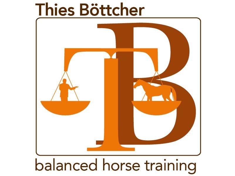 Thies Böttcher – Balanced Horse Training