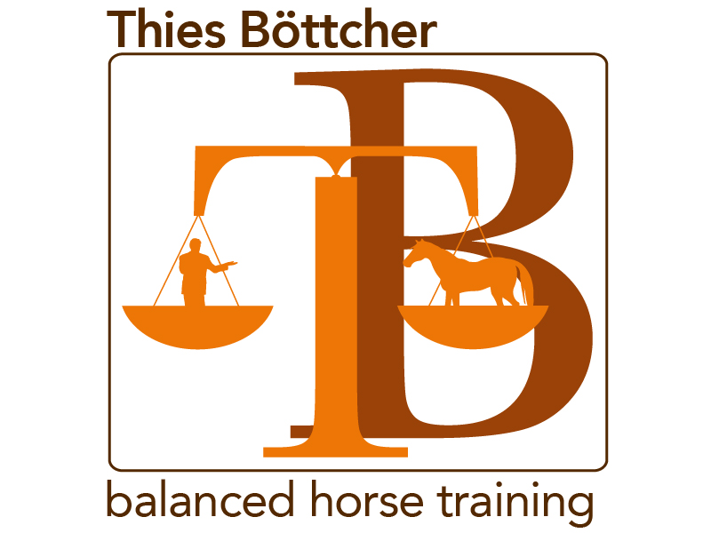 Thies Böttcher – Balanced Horse Training