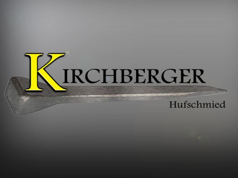 Hufschmied Hannes Kirchberger