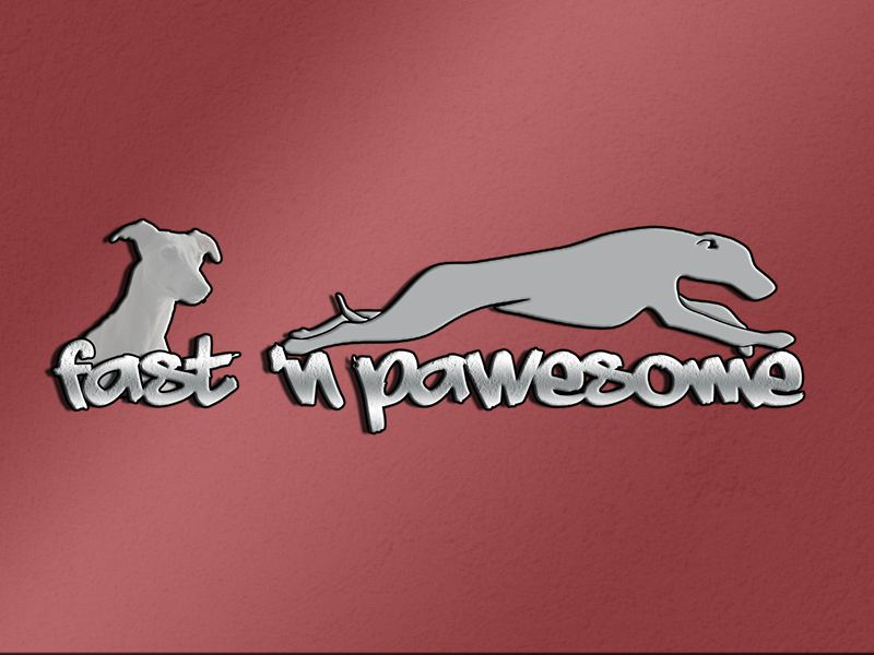 Whippets Fast ´n Pawesome