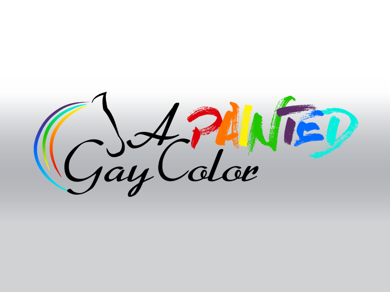 A Painted Gay Color